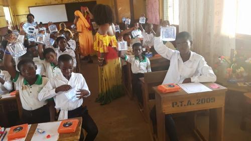 Lighting  Up Ghana Journey 2017 (11)