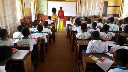 Lighting  Up Ghana Journey 2017 (13)