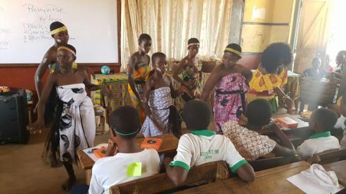 Lighting  Up Ghana Journey 2017 (16)