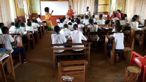 Lighting  Up Ghana Journey 2017 (18)