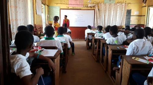 Lighting  Up Ghana Journey 2017 (19)
