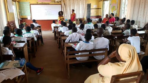 Lighting  Up Ghana Journey 2017 (31)