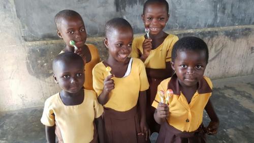 New Kokobiriko DA Primary Scholars (4)