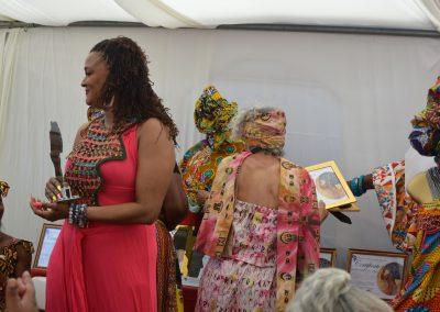 African High Tea24