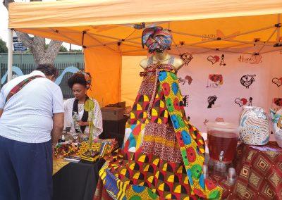 BLACK ARTS LOS ANGLES| JUNETEENTH HERITAGE FESTIVAL16