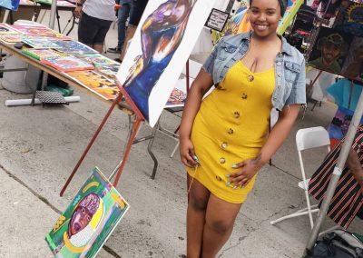 BLACK ARTS LOS ANGLES| JUNETEENTH HERITAGE FESTIVAL17