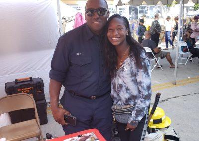 BLACK ARTS LOS ANGLES| JUNETEENTH HERITAGE FESTIVAL24