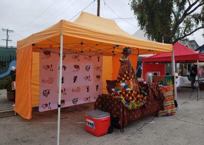 BLACK ARTS LOS ANGLES| JUNETEENTH HERITAGE FESTIVAL5