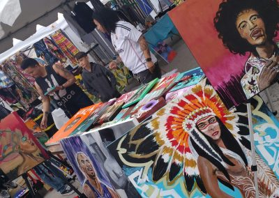 BLACK ARTS LOS ANGLES| JUNETEENTH HERITAGE FESTIVAL9
