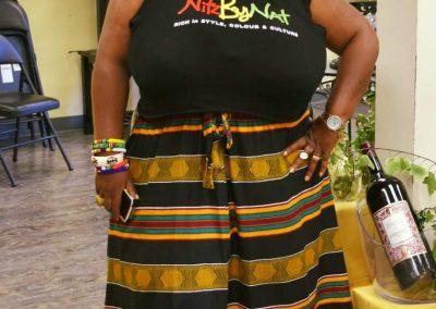 BTAC African High Tea4