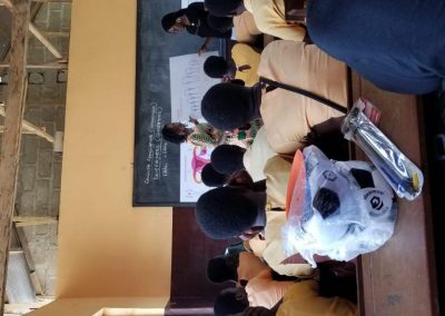 AFI Trailblazers Days for Girls Project in Kumasi (1)
