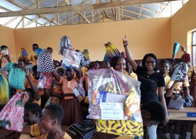 AFI Trailblazers Days for Girls Project in Kumasi (2)