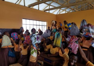 AFI Trailblazers Days for Girls Project in Kumasi (5)