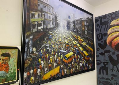 NIKE ART GALLERY in Lagos, Nigeria15