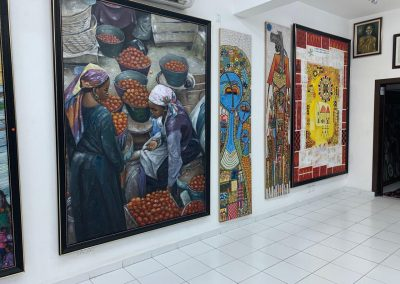 NIKE ART GALLERY in Lagos, Nigeria27