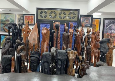 NIKE ART GALLERY in Lagos, Nigeria30