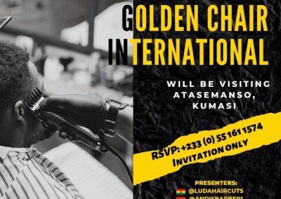Golden Chair International11
