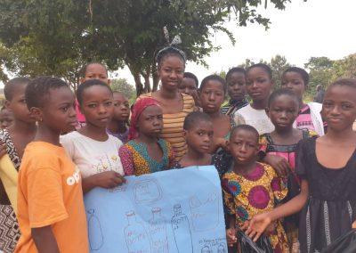 Kloe Kares - Giving Tuesday (7)