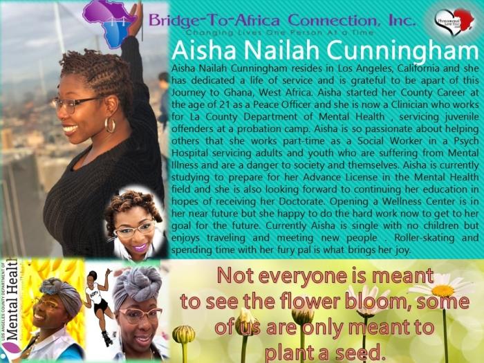 Aisha Nailah Cunningham