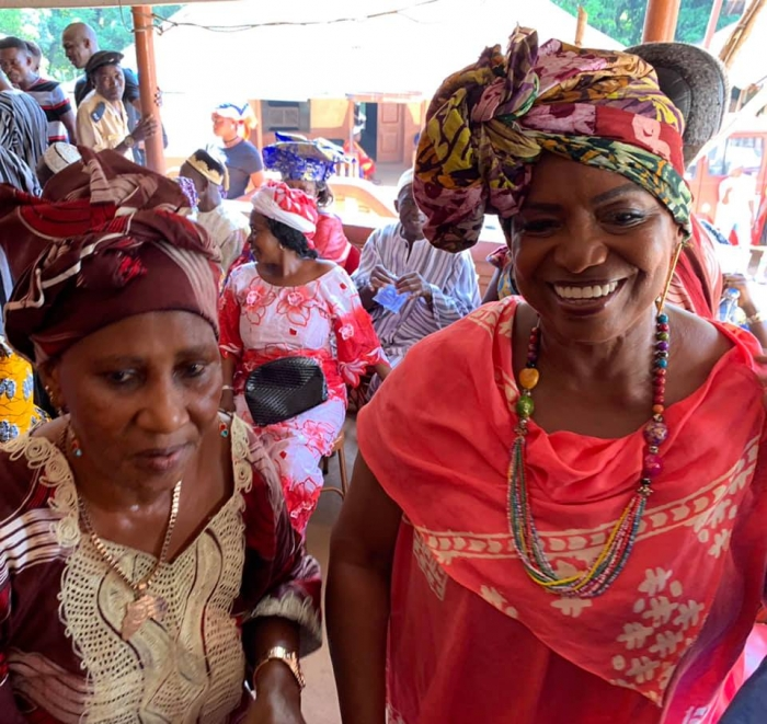 BTAC Travel Around the World (Sierra Leon) (10)