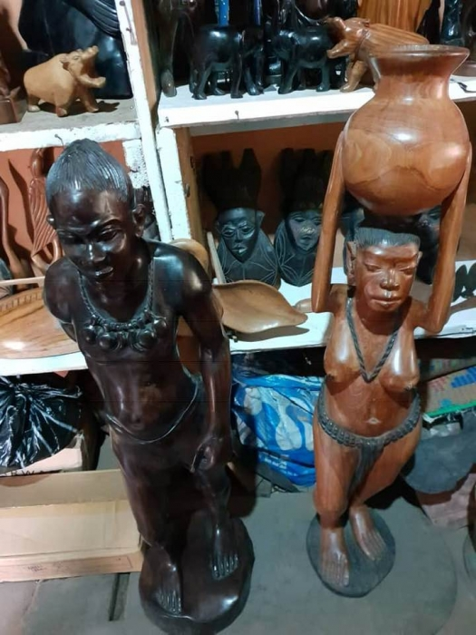 BTAC Travels Around the World (Benin) (1)