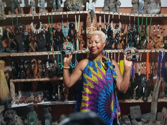 BTAC Travels Around the World (Benin) (12)