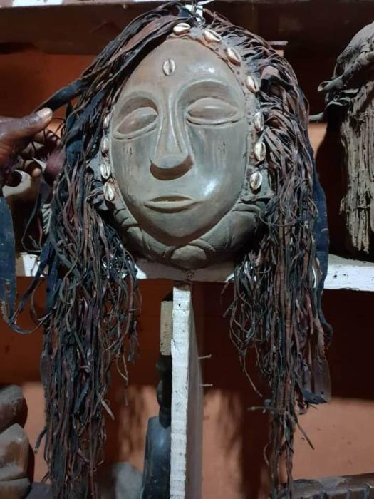 BTAC Travels Around the World (Benin) (14)