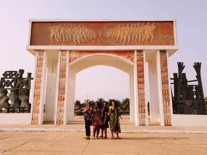 BTAC Travels Around the World (Benin) (15)