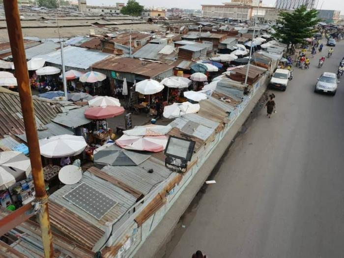 BTAC Travels Around the World (Benin) (3)