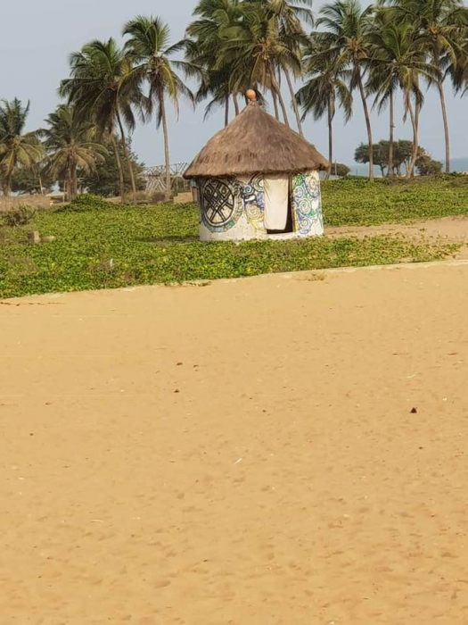 BTAC Travels Around the World (Benin) (6)