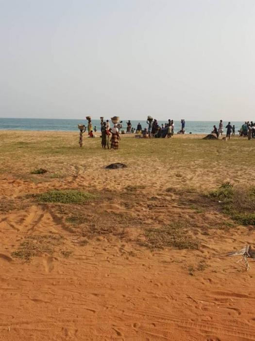 BTAC Travels Around the World (Benin) (7)