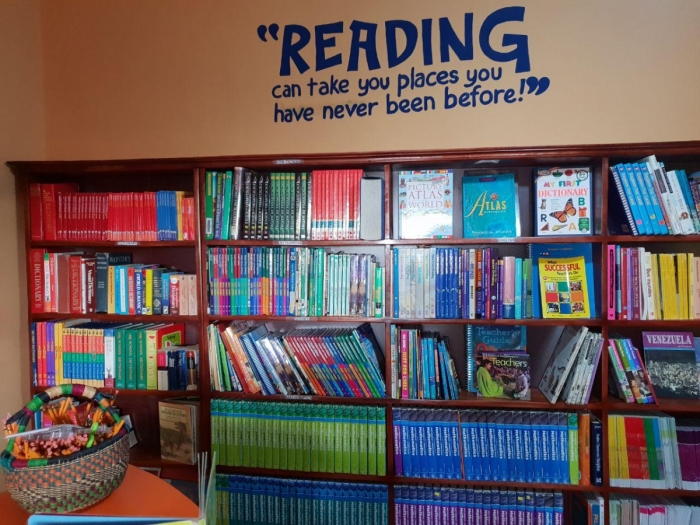 Beautiful Minds Library (Inside the Library)31