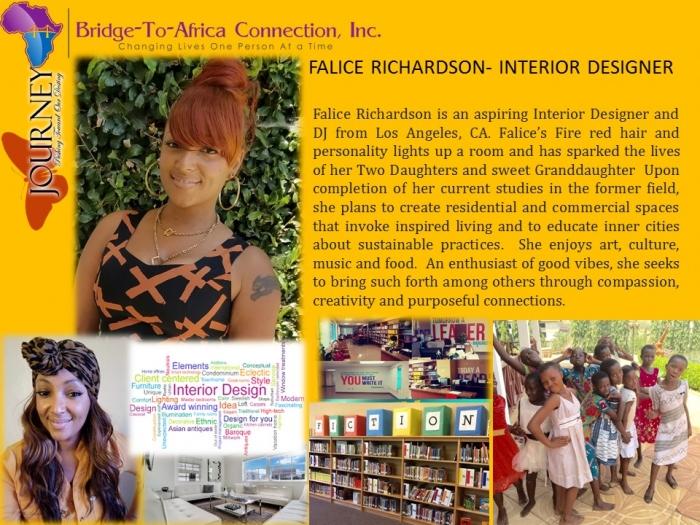 8 Falice Richardson - Interior Designer 8