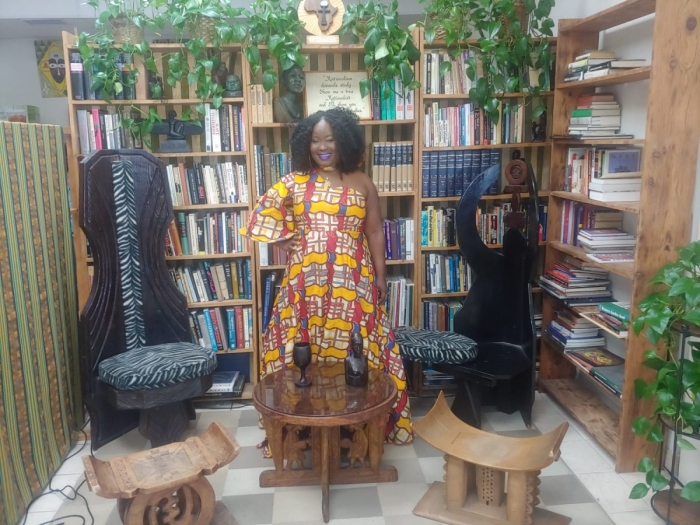 Journey Sistahs - Ghana Indepence3