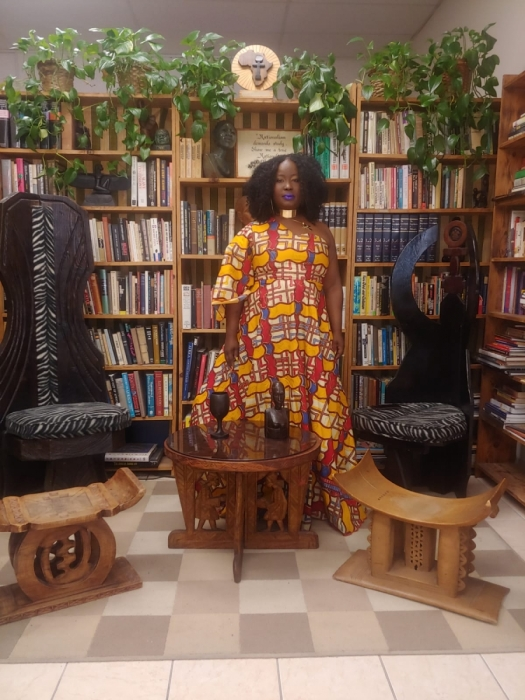 Journey Sistahs - Ghana Indepence4