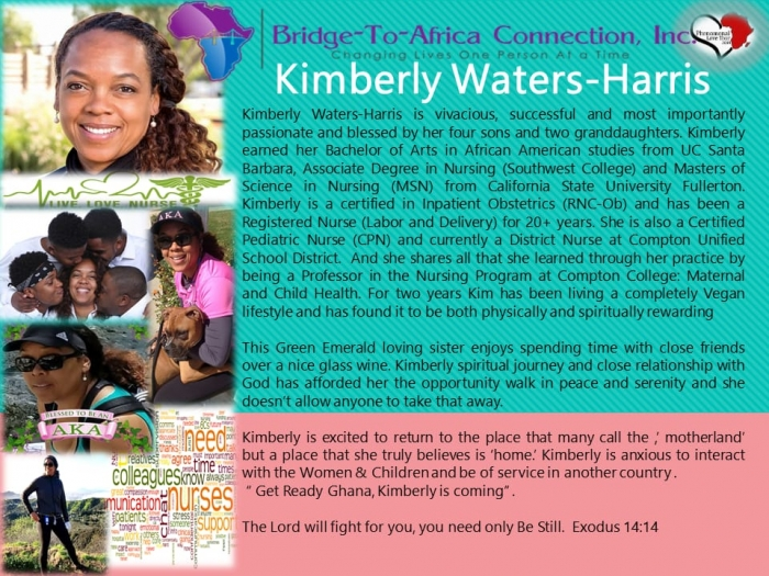 Kimberly Waters-Harris
