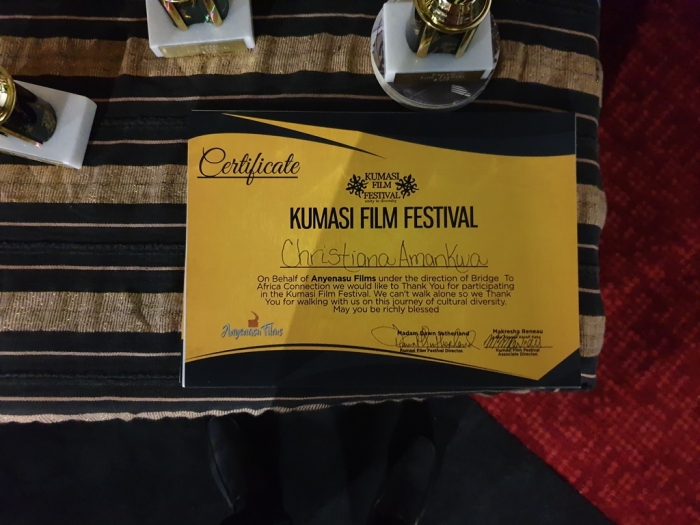 Kumasi Film Festival 2019 (15)
