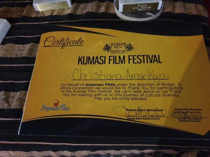 Kumasi Film Festival 2019 (16)
