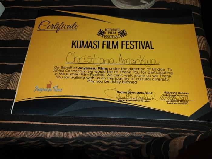 Kumasi Film Festival 2019 (17)