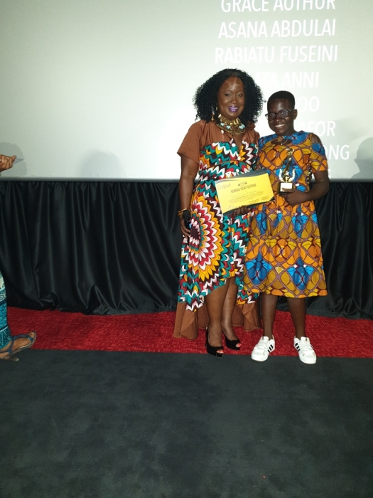 Kumasi Film Festival 2019 (18)