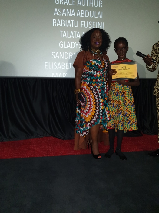 Kumasi Film Festival 2019 (19)