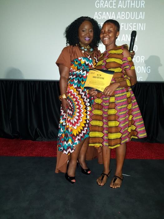 Kumasi Film Festival 2019 (21)
