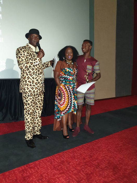 Kumasi Film Festival 2019 (23)