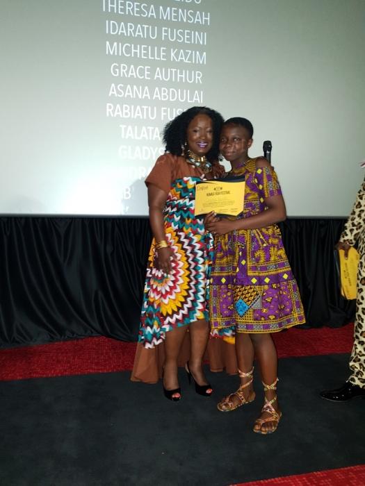 Kumasi Film Festival 2019 (25)