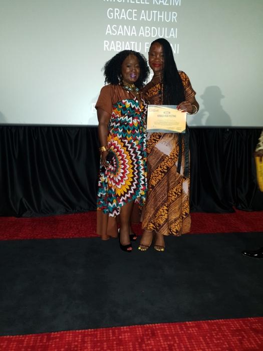 Kumasi Film Festival 2019 (26)