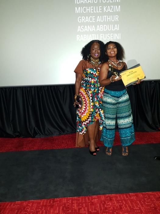 Kumasi Film Festival 2019 (27)