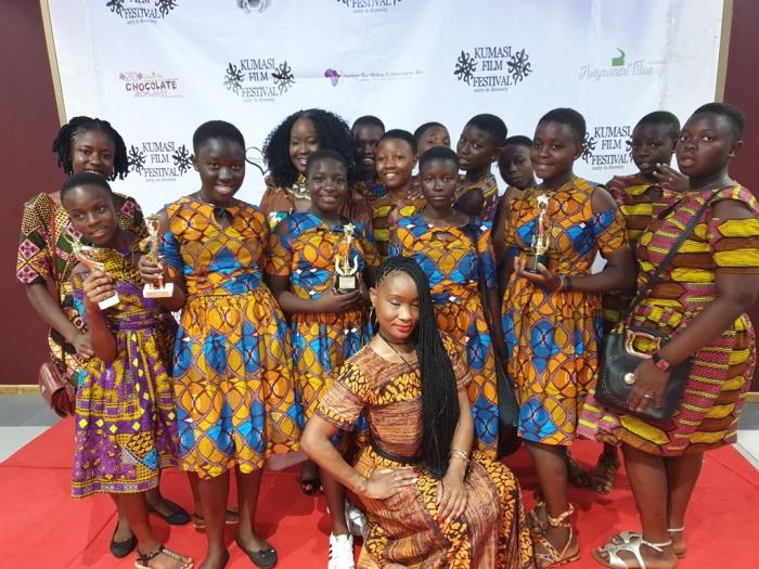 Kumasi Film Festival 2019 (33)