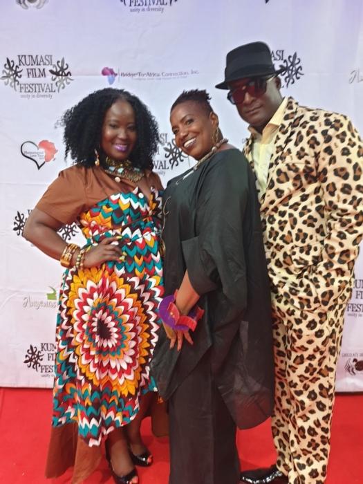 Kumasi Film Festival 2019 (34)