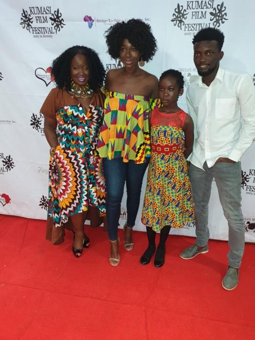 Kumasi Film Festival 2019 (38)