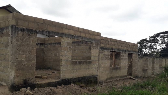 BTAC Building Projects1 (New Kokobiriko D/A Primary School)